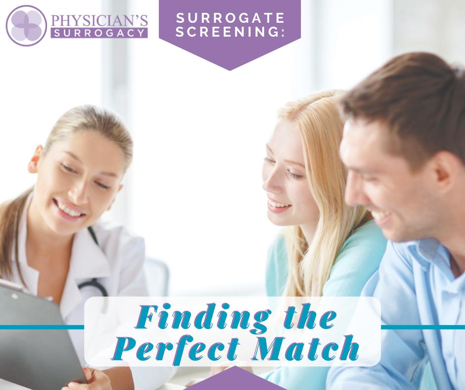 Best Surrogate Screening Process Find the Perfect Match - How to Find Surrogate - Best Surrogacy Agency - Surrogate Screening