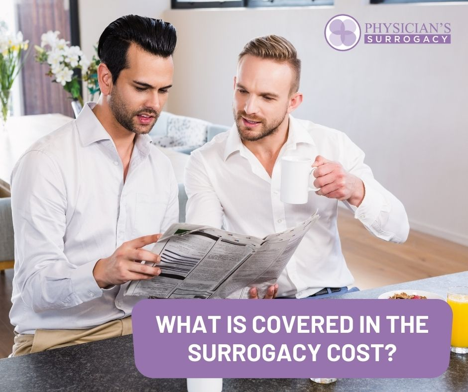 Cost of Surrogacy Process & Services